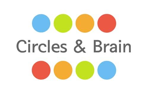 Il puzzle game Circles&Brain sbarca sul Play Store (foto e video)