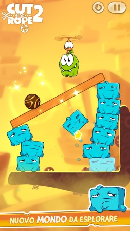 Cut the Rope 2 Android Sample (1)