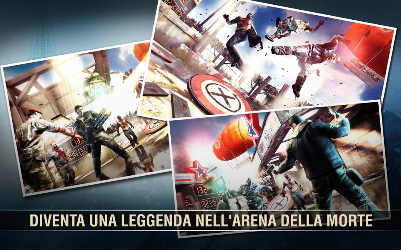 Dead Trigger 2 Arena Update
