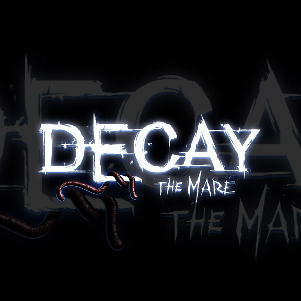 Decay - The Mare icona