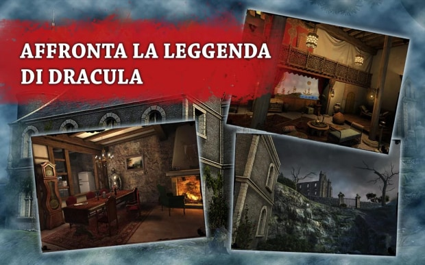 Dracula 4 Android Sample (4)