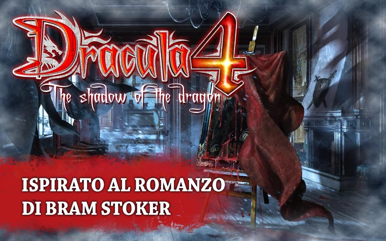 Dracula 4 Android header