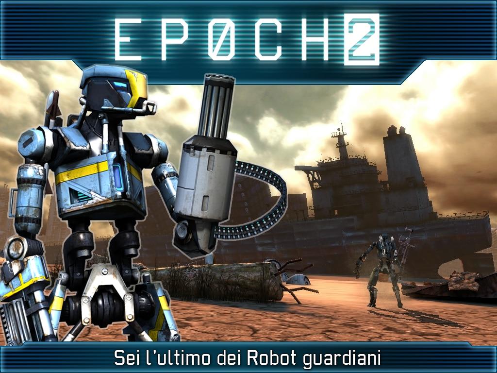 Epoch 2 Header