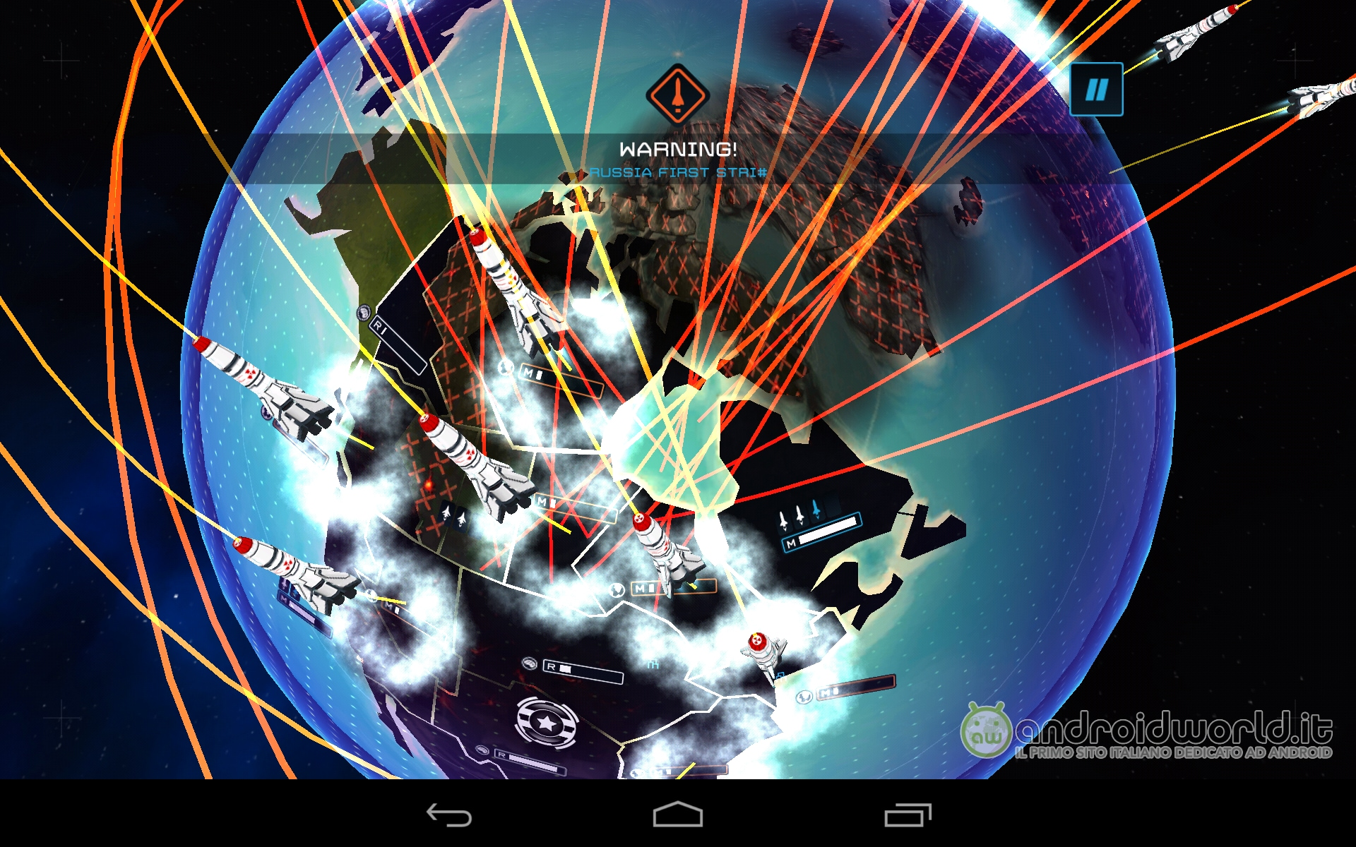 First Strike Android Preview (24)