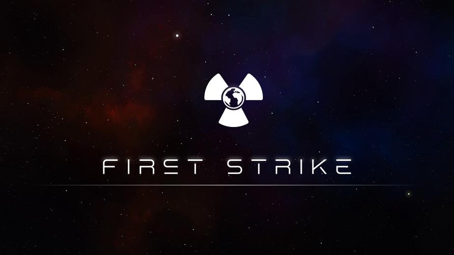 First Strike Preview Header