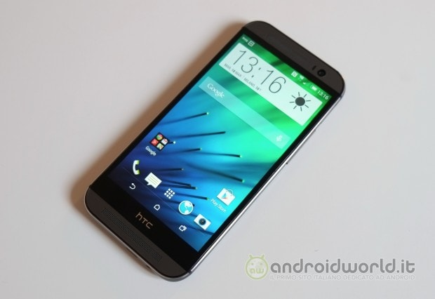 HTC M8 02