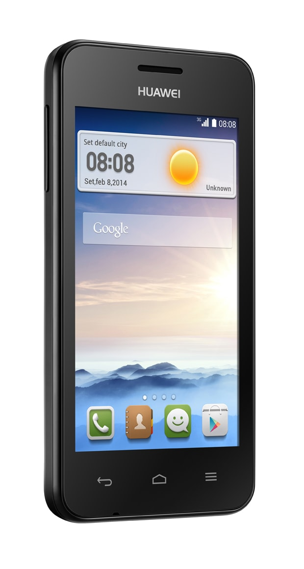 Huawei Annuncia Ascend Y330 Per L Italia Uno Smartphone