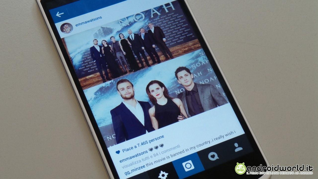 Instagram celebrity final