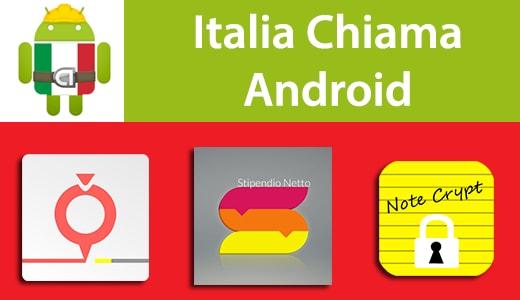 Italai Chiama Android ZTL ALert Free