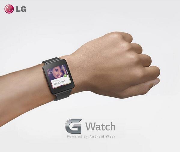 LG G Watch in Italia entro fine giugno?