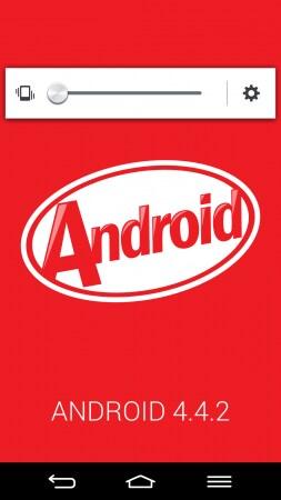 LG G2 KitKat 1