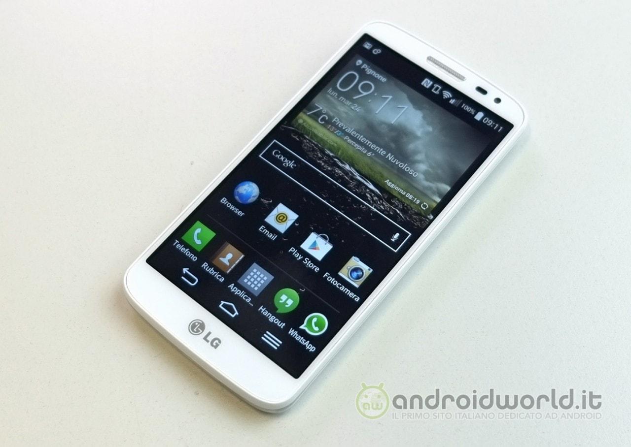 LG G2 Mini 11