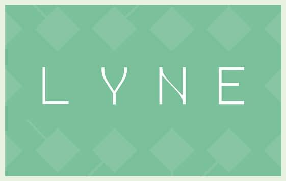LYNE mini