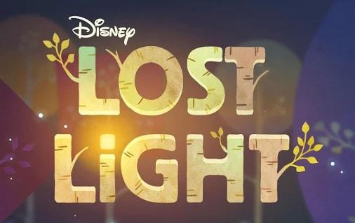 Lost Light di Disney approda sul Play Store (foto e video)