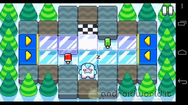 Lost Yeti Android Sample (1)