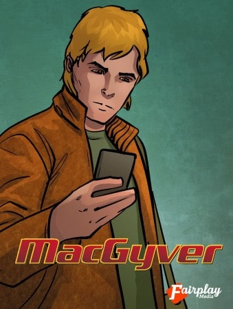 MacGyver Mobile