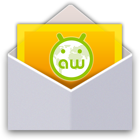 Mail AndroidWorld