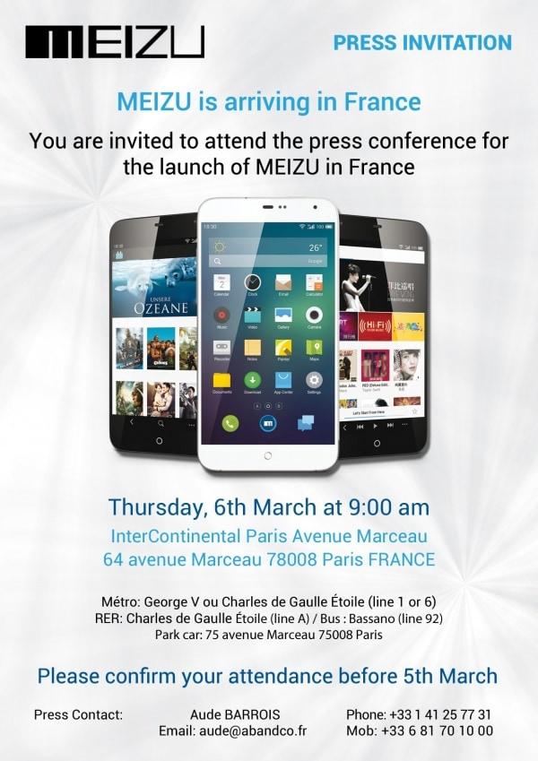 Meizu programma un evento: novità in vista sia per Android che per Ubuntu?