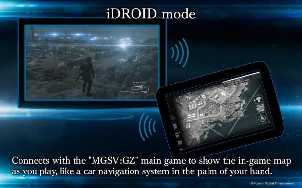 Metal Gear Solid V Companion App Sample (2)