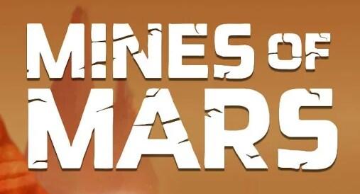 Mines of Mars mini
