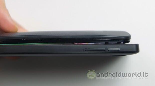 Moto X vs Nexus 5 5