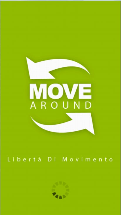 Move Around header