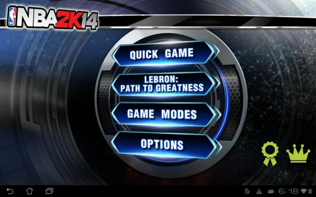 NBA 2K14 Play Store Sample (1)