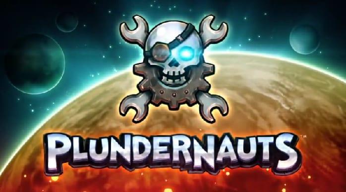PlunderNauts Header