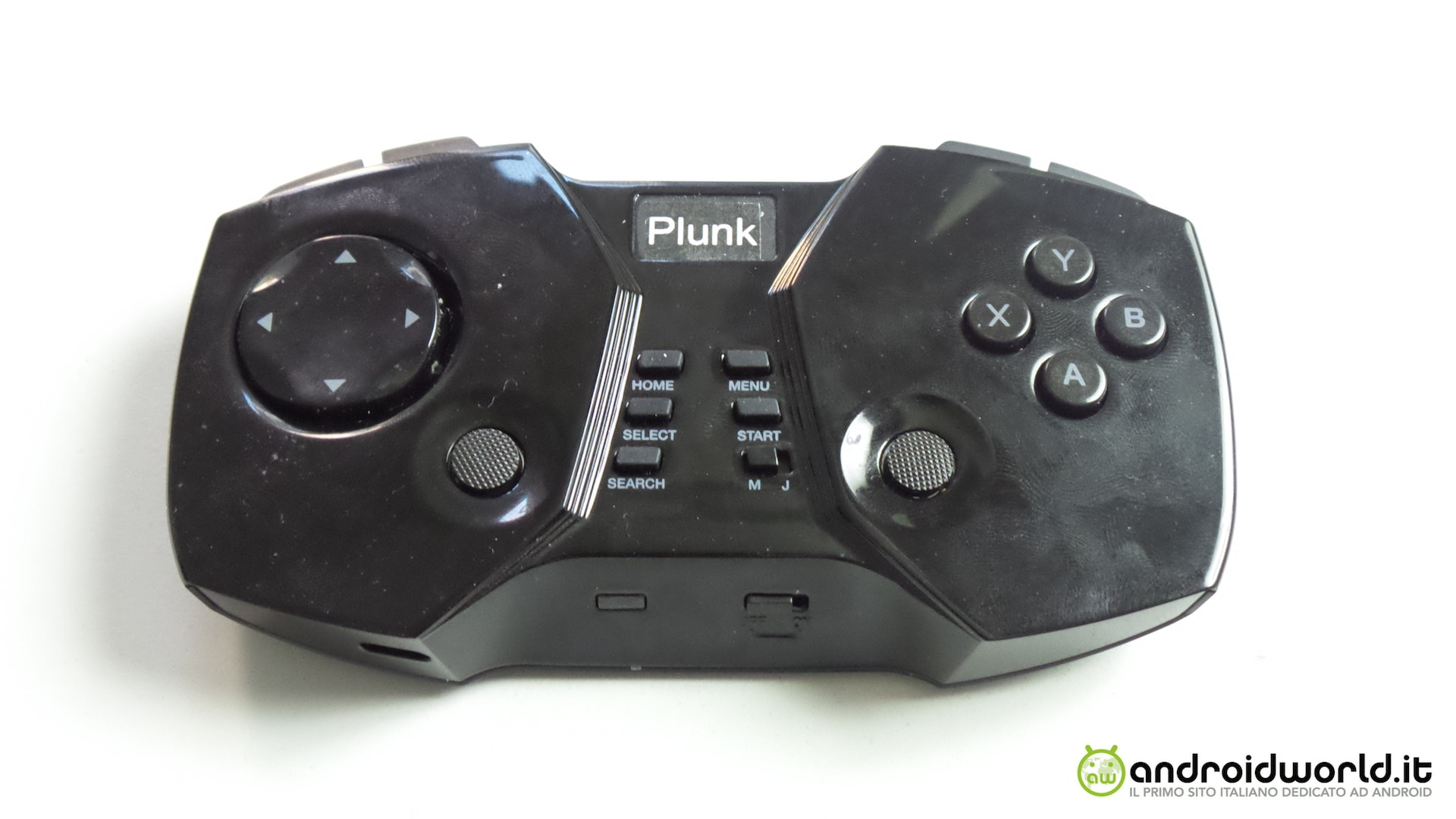 Plunk S Android Tv Box La Nostra Prova Foto E Video