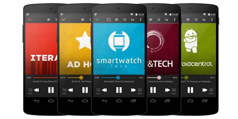 Pocket Casts introduce finalmente il supporto a Chromecast (video)