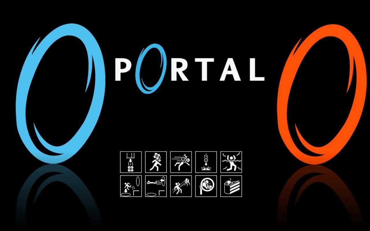 Portal, il famoso puzzle game di Valve, arriverà su Android in esclusiva per NVIDIA Shield