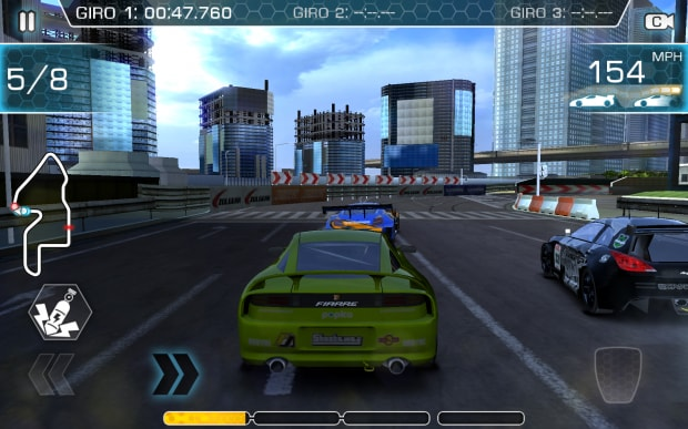 Ridge Racer Slipstream Recensione (5)