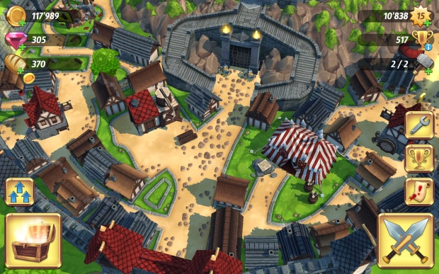 Royal Revolt 2 Recensione (17)