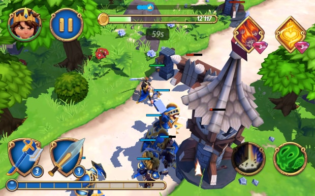 Royal Revolt 2 Recensione (3)