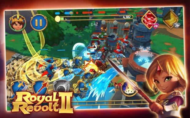 Royal Revolt 2 Sample (1)