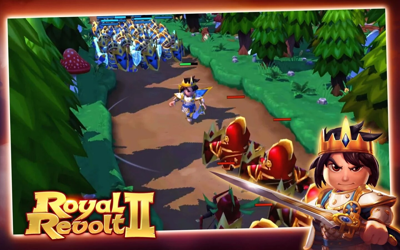 Royal Revolt 2 Sample (3)