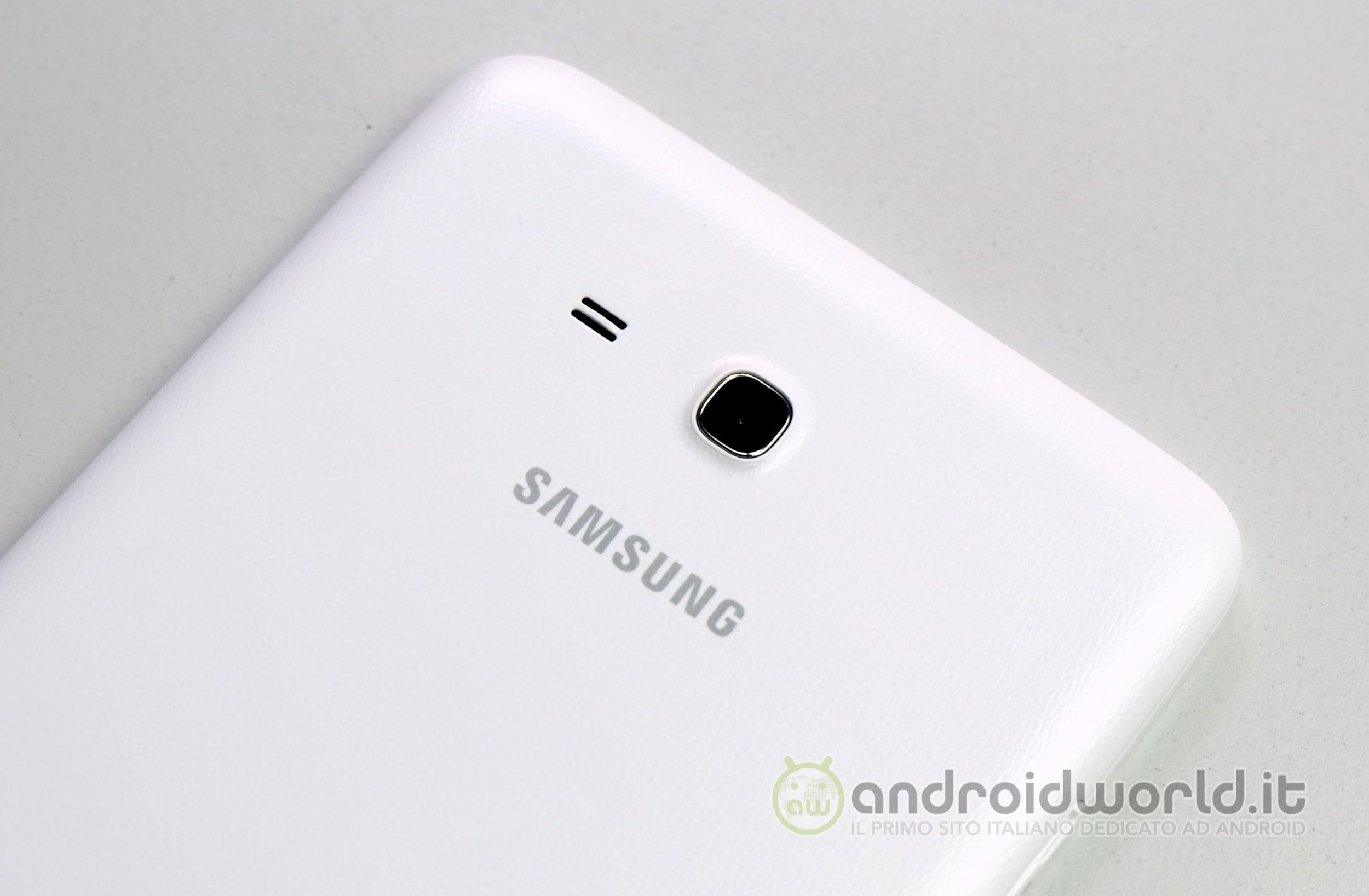 Samsung Galaxy Tab 3 Lite La Recensione Foto E Video