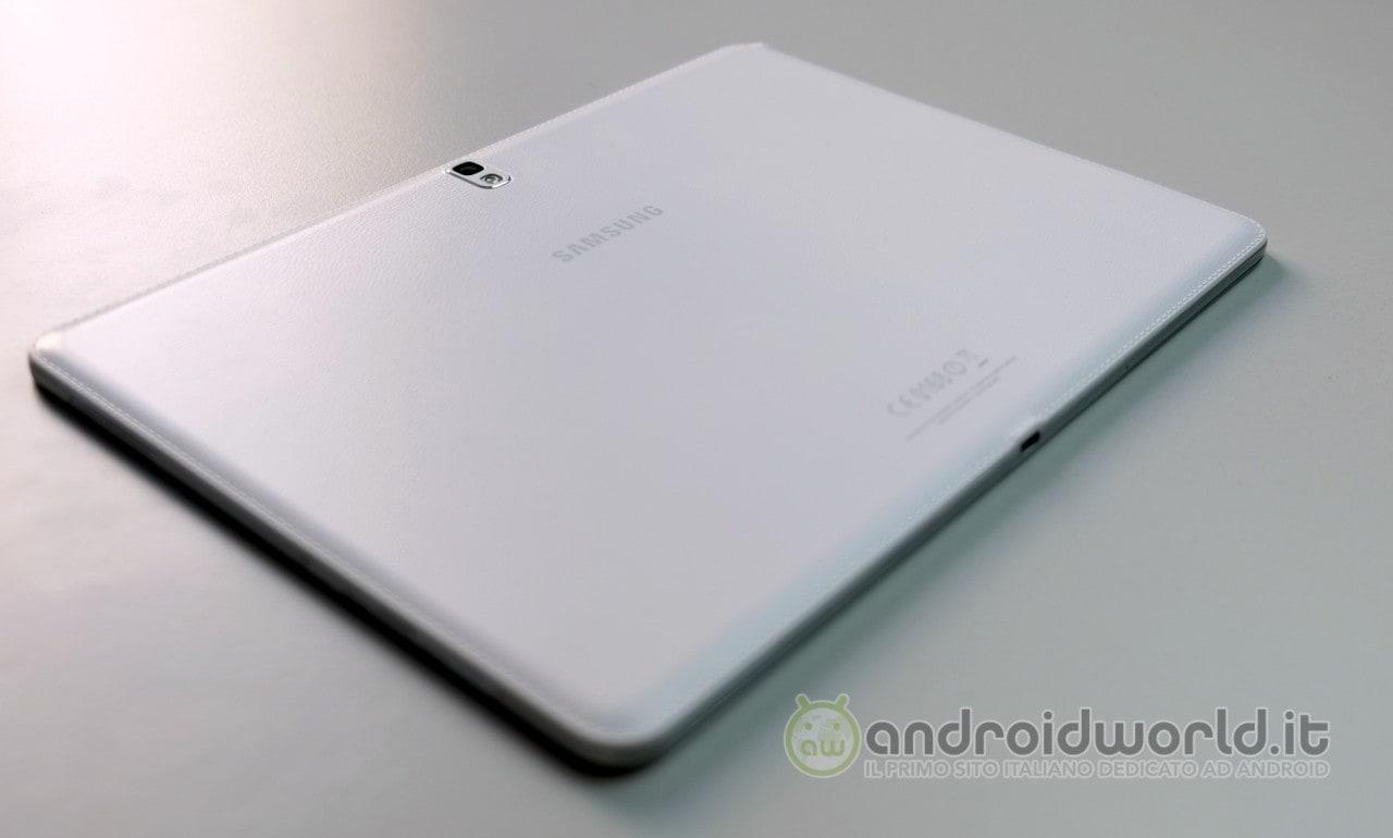 Samsung Galaxy Tab Pro 10.1 10
