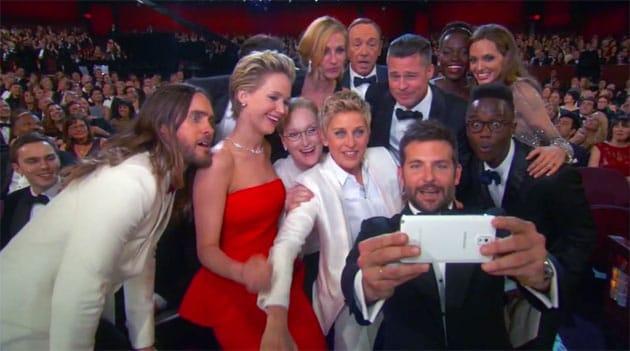 Samsung pubblicizza Galaxy S5 approfittando della notte degli Oscar (video)