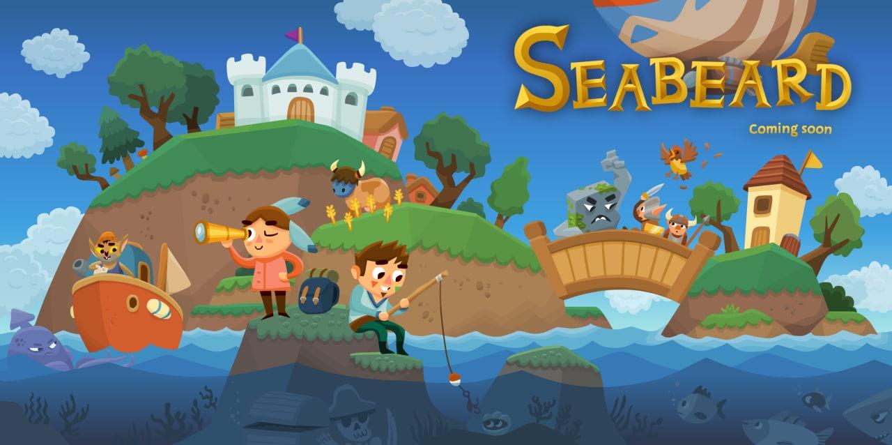 La prossima versione di Seabeard arriverà anche su Android (video)