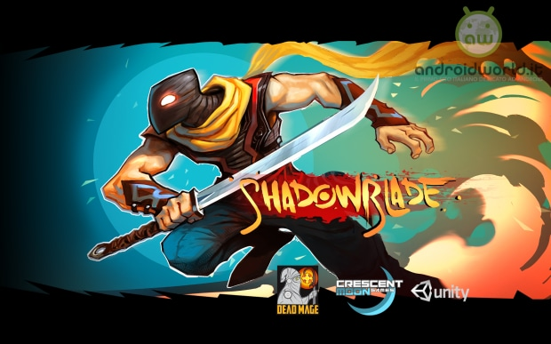 Shadow Blade Header