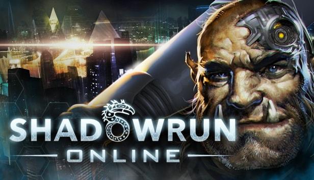 Shadowrun Online Header