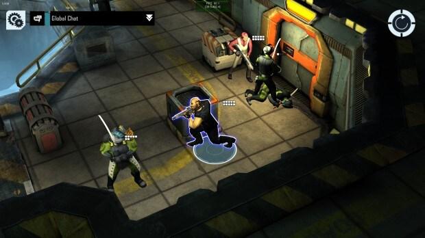 Shadowrun Online Sample (4)