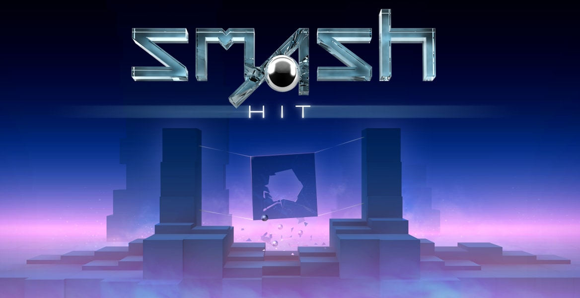 Smash Hit Logo