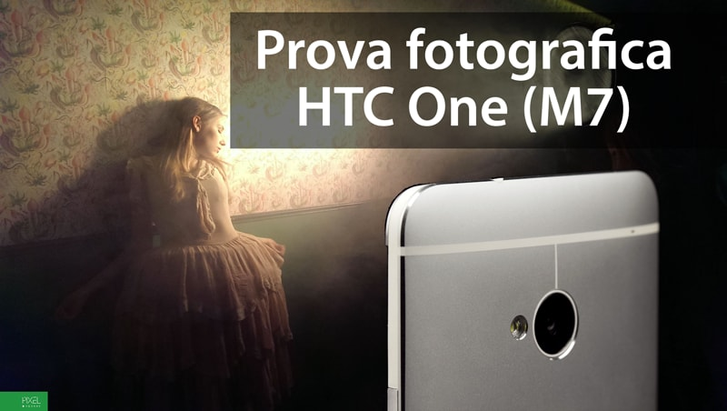 HTC One (M7) nelle mani di un fotografo: il nostro test (foto)