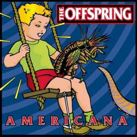 The-Offspring-Americana