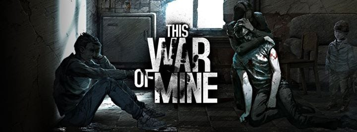 This War of Mine Header