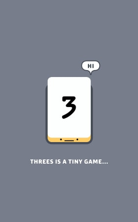Threes! Android Sample (2)