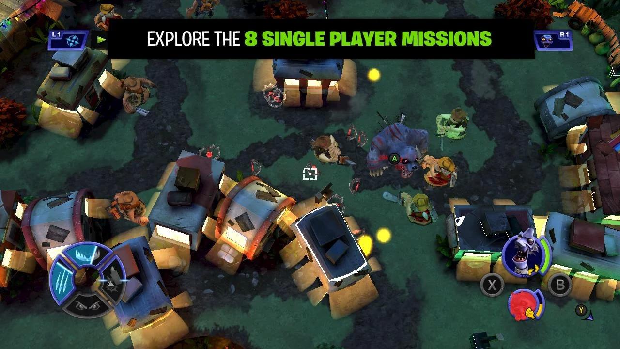 Zombie Tycoon 2 – 5