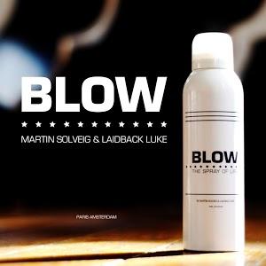 Martin Solveig - Blow